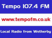 Tempo FM Wetherby