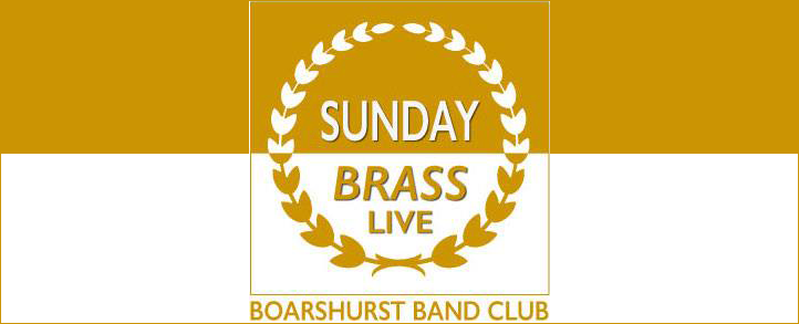 Sunday Brass Logo wide