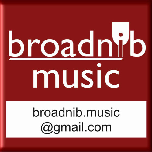 Broadnib Music