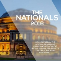 The Nationals 2016