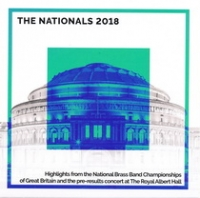 The Nationals 2018