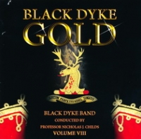 Black Dyke Gold VIII